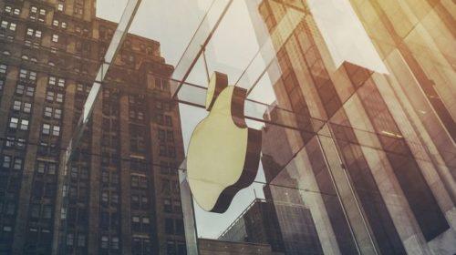 Apple взяла под наблюдение пользовательские фотографии