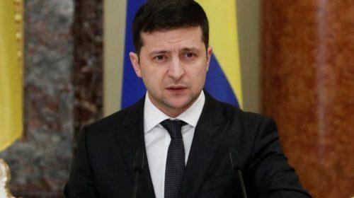 Бизнес призвал Зеленского ветировать изменения в Налоговый кодекс