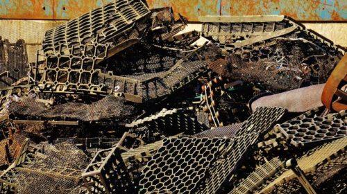 Украинцам упростят правила сдачи металлолома