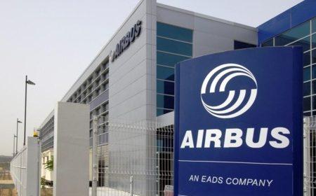 Airbus обошел Boeing по поставкам самолетов