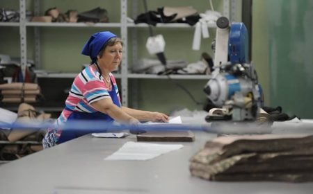В Кызылординской области одобрено 47 проектов по «Экономике простых вещей»