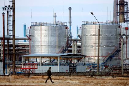 Россия назвала условие возобновления поставок нефти в Белоруссию