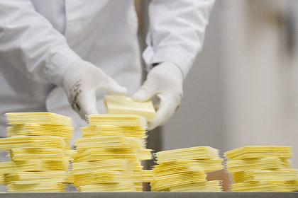 Назван лучший плавленый сыр