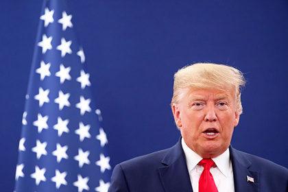 Трамп разозлился из-за высылки Обамой российских дипломатов