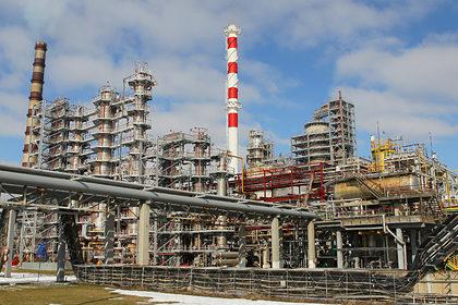 Возобновлены поставки российской нефти в Белоруссию