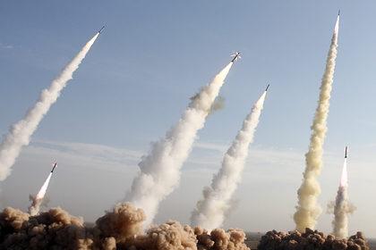Иран повысил боеготовность ракетных войск