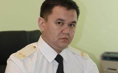 Назначен заместитель Председателя Комитета по финансовому мониторингу