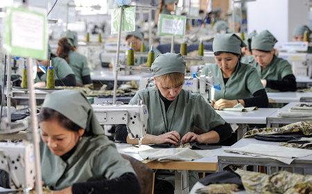 Текстильные компании лишаются долгосрочных контрактов с Минобороны