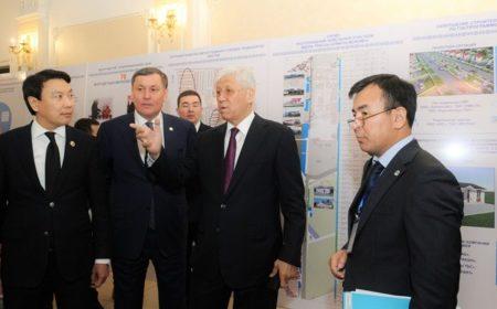 В 2020 году на развитие Талдыкоргана выделят почти 30 млрд тенге