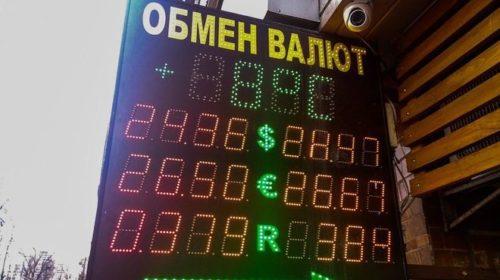 """Доллар """"задирают"""" перед выходным в США. Каким будет курс 17 февраля"""