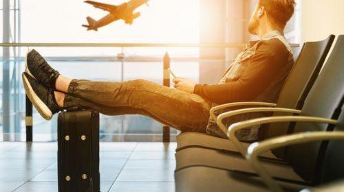 Госавиаслужба планирует повысить размер компенсации за отмену рейса