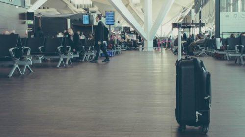 Украинцам изменили сроки безвизового пребывания в двух странах