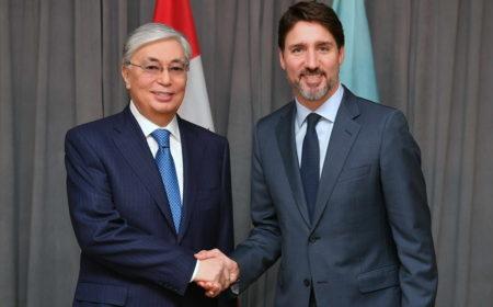 Как Казахстан и Канада намерены сотрудничать дальше