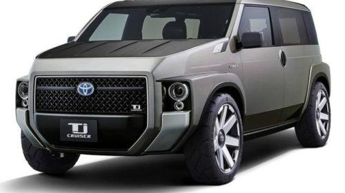 Toyota анонсировала старт продаж нового гибрида внедорожника и фургона