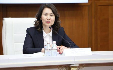 В Казахстане планируют разработать новый Этический кодекс госслужащих