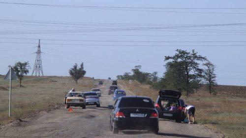 Подрядчикам разрешили строить дороги без разрешения ГАСИ