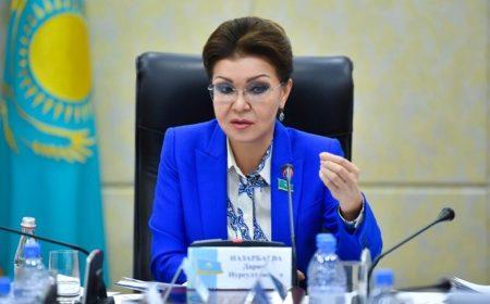 Дарига Назарбаева: Мы ушли от плановой экономики, но акиматы вынуждены рисовать цифры
