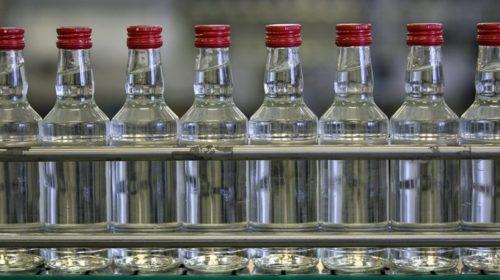 40 градусов широты: составлен топ-5 регионов — лидеров по потреблению водки