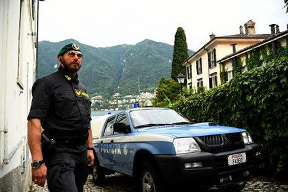 Россиянку арестовали в Италии за попытку похитить своего сына