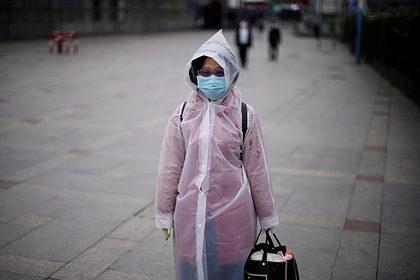 Китайцев оставили без фастфуда из-за вируса