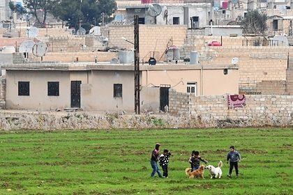 Стала известна судьба вернувшихся из Сирии в Москву детей