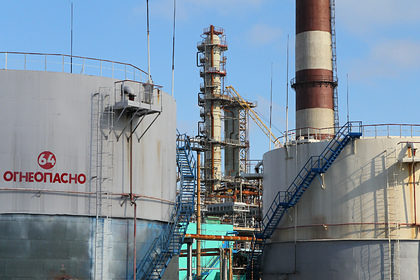 Поставки американской нефти в Белоруссию назвали бессмысленными