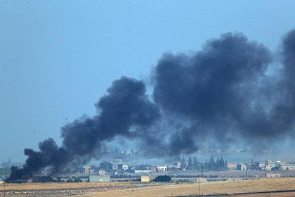 В Турции сообщили о «нейтрализации» 55 сирийских военных