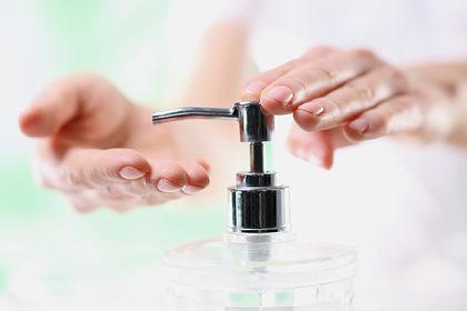 Названо лучшее жидкое мыло