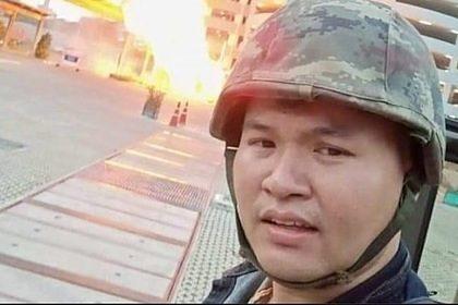 Назван мотив устроившего стрельбу в Таиланде военного