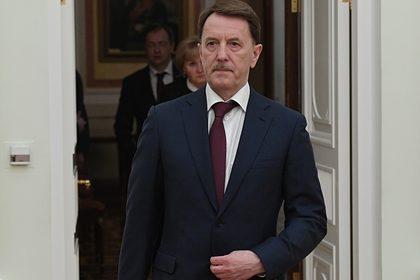 В Госдуме сменился заместитель председателя