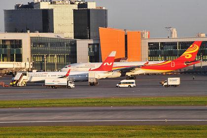 Массовое увольнение российских пилотов из китайских авиакомпаний объяснили