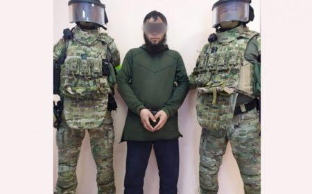 КНБ сообщил о предотвращении теракта в Алматы