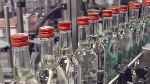 В Украине упростили покупку медицинского спирта