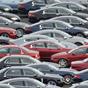 Назвали самые популярные авто на «еврономерах» в Украине