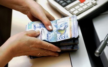Как будут работать банки в Нур-Султане и Алматы с 30 марта