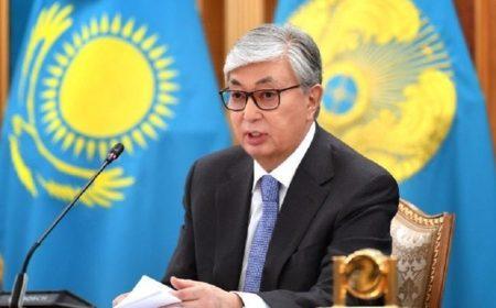 Касым-Жомарт Токаев поддерживает предложение о глобальном перемирии