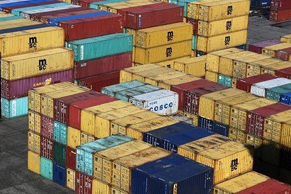 Раскрыта сумма секретного экспорта из России