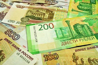 Российские деньги защитили от коронавируса