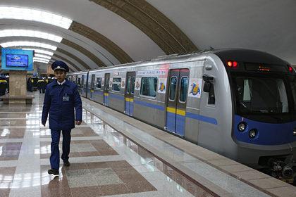 Пранкер испугал пассажиров метро кашлем и был арестован