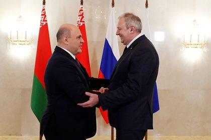 Россия и Белоруссия обсудили договоренности по нефти