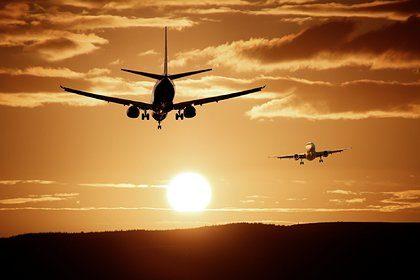 Россияне стали больше летать на самолетах