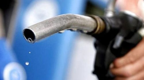 Украинские АЗС опустили ценники на бензин и дизель