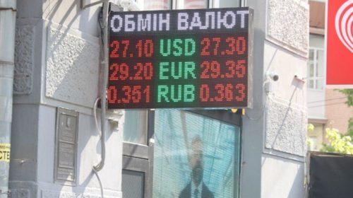 НБУ обозначил дно для доллара. Каким будет курс 29 апреля