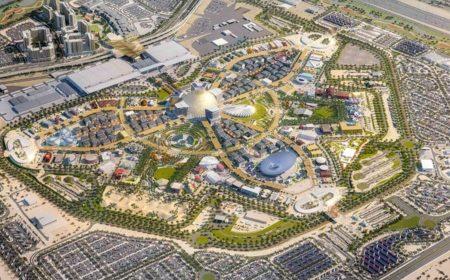 Судьба Expo 2020 Dubai решится 21 апреля
