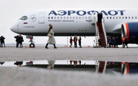 «Аэрофлот» на 40% сократил зарплаты руководству