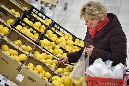 Названы лучшие лимоны