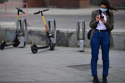 Названа опасность использования смартфонов во время пандемии коронавируса