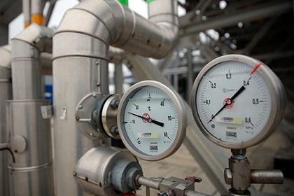 Белоруссия захотела скидку на российский газ