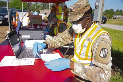 Второй штат США подаст иск на Китай из-за коронавируса