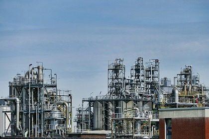 Мексика согласилась сократить добычу нефти